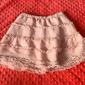 Baby Gap skirt